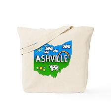 Ashville Tote Bag