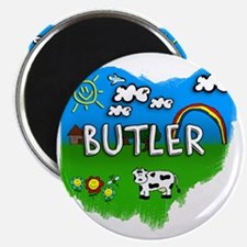 Butler Magnet