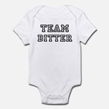 Team BITTER Infant Bodysuit