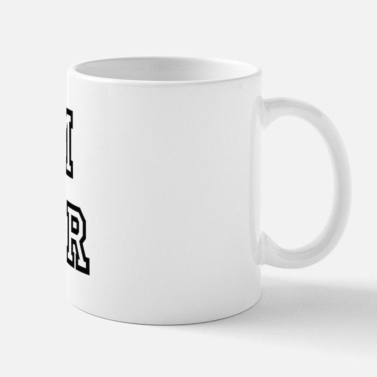 Team BITTER Mug