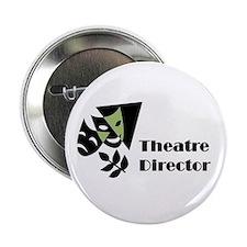 "Theatre Director Magnet 2.25"" Button"