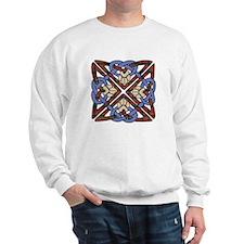 DogKnot1Skye Sweatshirt