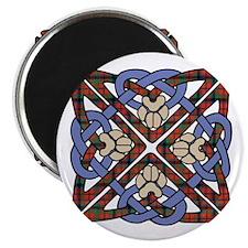 DogKnot1Skye Magnet