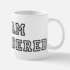 Team BEWILDERED Mug