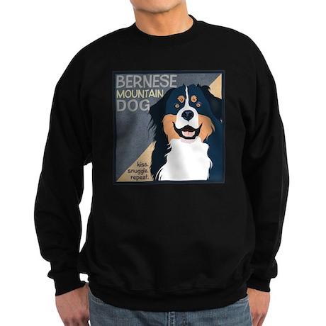 snuggle3 Sweatshirt (dark)