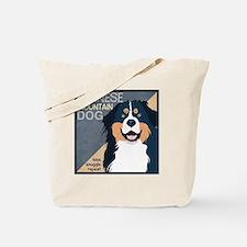 snuggle3 Tote Bag