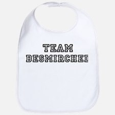 Team BESMIRCHED Bib