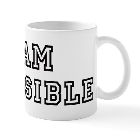 Team ACCESSIBLE Mug