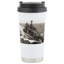 stormes large framed print Travel Mug