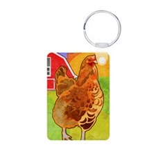 iTouch2caseRooster Keychains