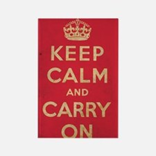 keepcalm21 Rectangle Magnet