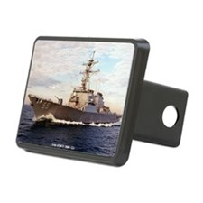 stout framed panel print Hitch Cover