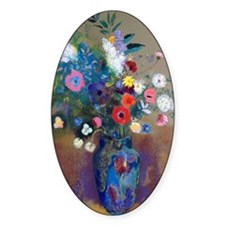 K/N Redon Bouquet Decal