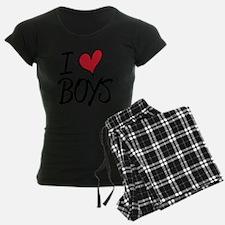 Iheartboys Pajamas