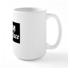 Foxface Magnet Mug