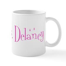 Future Mrs. Delaney  Coffee Mug