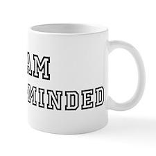 Team ABSENT-MINDED Mug