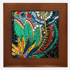 cafe-sc-largesize-rainmaker Framed Tile