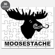 moosestache2 Puzzle