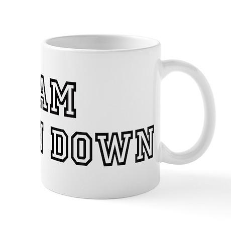 Team BEATEN DOWN Mug
