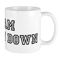 Team BEATEN DOWN Mug