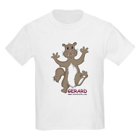 Gerard Mongoose Kids T-Shirt