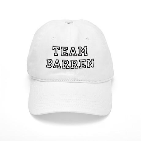 Team BARREN Cap