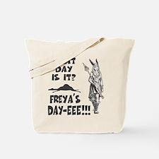 Freya's Day Tote Bag