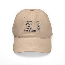 Freya's Day Baseball Cap
