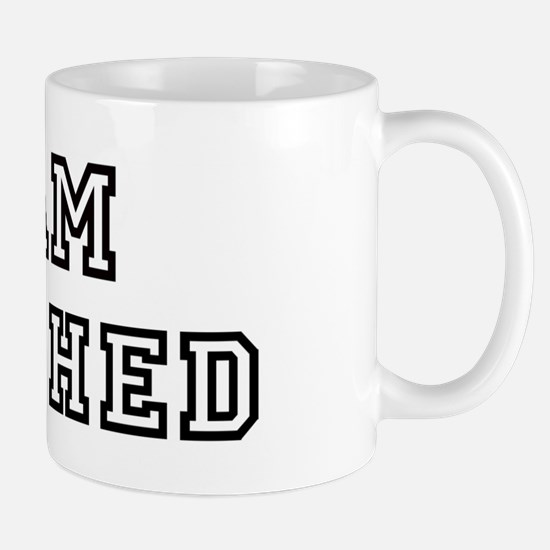 Team BANISHED Mug