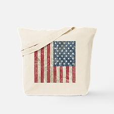 vintageAmerica4Twin Tote Bag