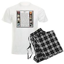 Marissa Diaz Custom Pillow pajamas