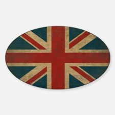 UnionJack9Pillow Decal