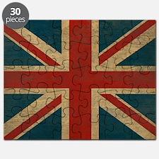 UnionJack9Pillow Puzzle