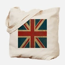 UnionJack9Twin1 Tote Bag
