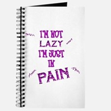 Funny Fatigue Journal