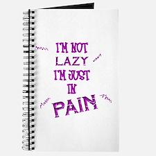 Cool Fatigue Journal