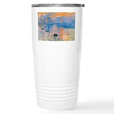 GC Monet Sunrise Travel Mug