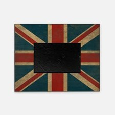 UnionJack9King Picture Frame