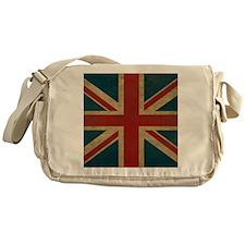 UnionJack9King Messenger Bag