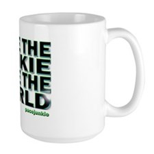 Save the Junkie Mug