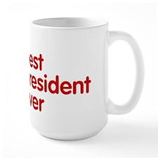 Best President Ever Mug