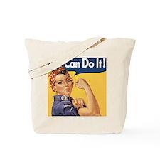 rosie4SC Tote Bag