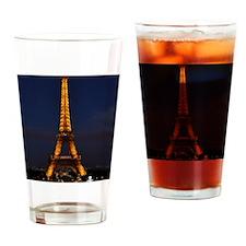 Paris_6.608x9.86_NookSleeve_EiffelT Drinking Glass