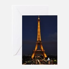 Paris_6.608x9.86_NookSleeve_EiffelTo Greeting Card