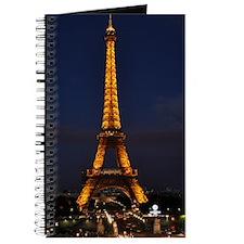 Paris_6.608x9.86_NookSleeve_EiffelTower Journal