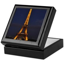 Paris_6.608x9.86_NookSleeve_EiffelTow Keepsake Box