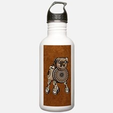 iTouch2caseSteampunkPu Water Bottle