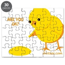 Are you ok? Puzzle