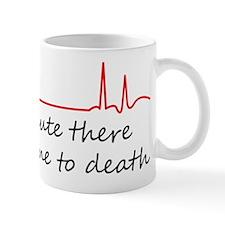 Bored Mug